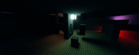 Molly Shader en Ray Tracing pour Minecraft • Minecraft