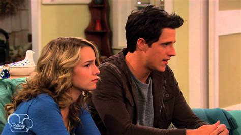 Good Luck Charlie - All Fall Down - Part 2 - YouTube