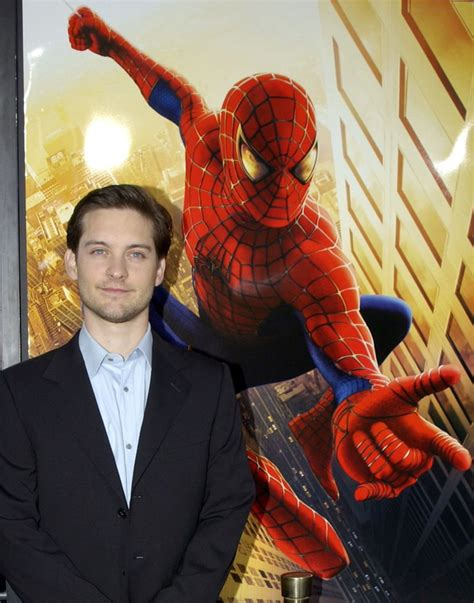 Would Andrew Garfield and Tobey Maguire Return for a