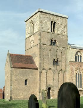 Excavations at St Peter's Church, Barton-upon-Humber