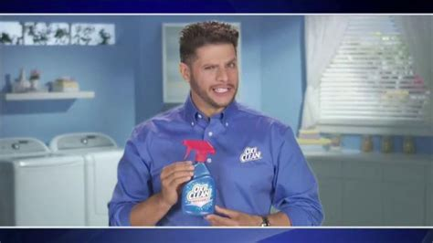 OxiClean MaxForce Commercial Televisivo - iSpot