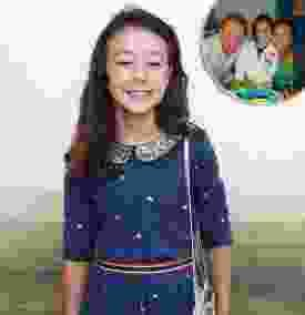 Five Facts About Aubrey Anderson-Emmons: Modern Family