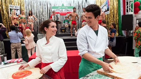 Watch Little Italy (2018) Full Movie Online Free On FMovies