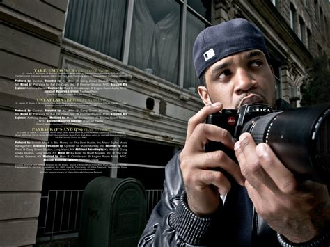 Lloyd Banks – The Hunger For More 2 (Booklet + Production