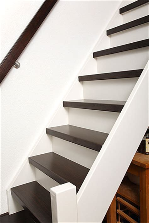 Escalier chêne extreme relooking