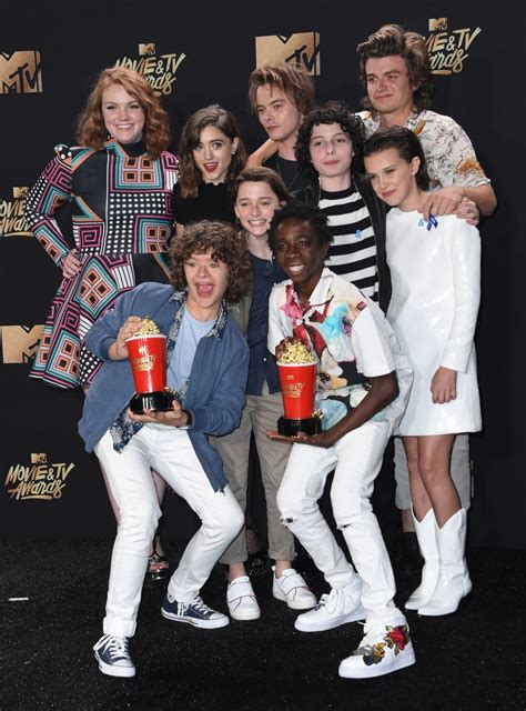Stranger Things : Eleven et sa bande reviennent