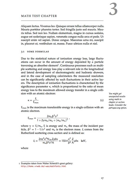 LaTeX Templates » Theses