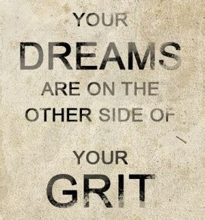 Grit Quotes