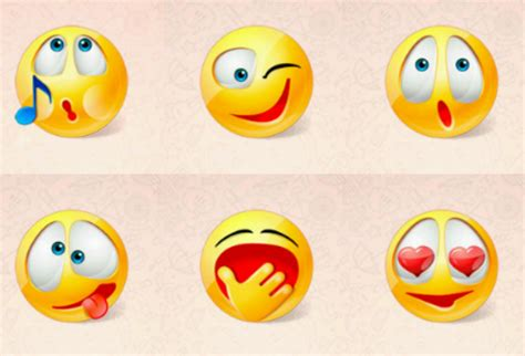 WhatsApp Smileys Android Download   Freeware