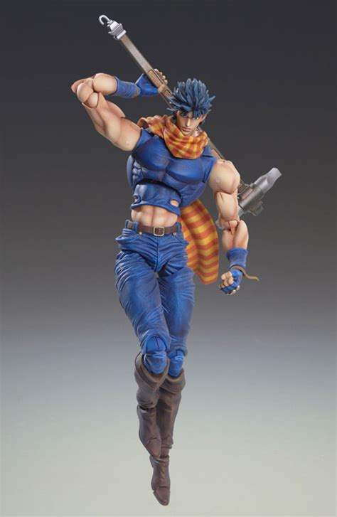 AmiAmi [Character & Hobby Shop] | Super Action Statue