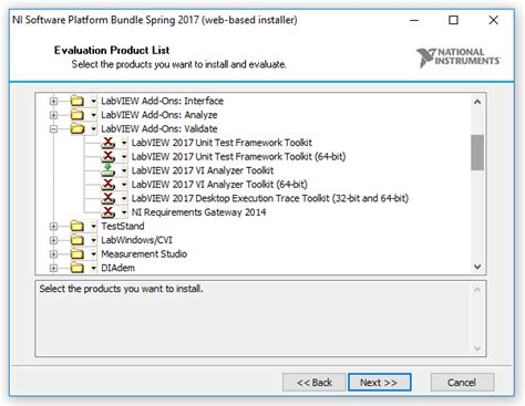 Download and Install LabVIEW – WKU LabVIEW Academy