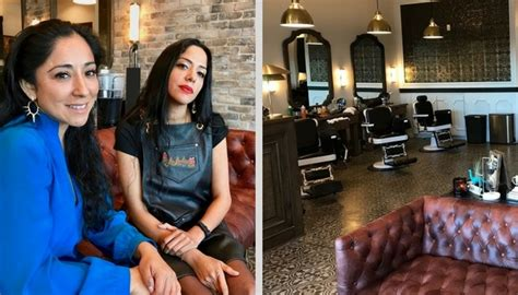 Women-owned Barbon's Barbershop Offers Fresh Cuts in