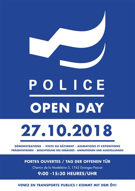 """""""Open Day"""" am 27"""