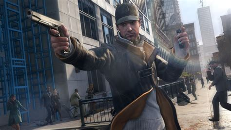 Watch Dogs walkthrough: all missions, hacking and access