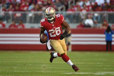San Francisco 49ers 2014 roster review: Running backs