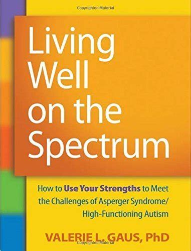 Books on Autism for Adults | The Sensory Spectrum