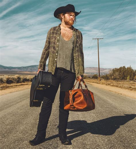 Danny Worsnop | 10 New Country Artists You Need to Know