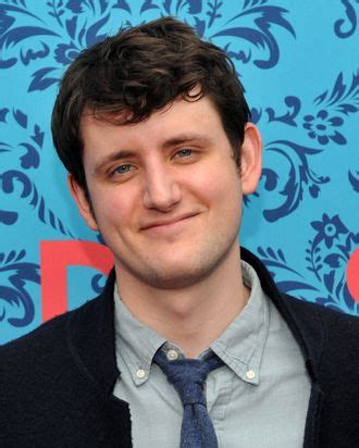 Zach Woods, of The Office, Once Feared That Dry Humping