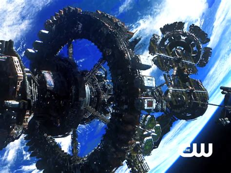 Sci-Fi This Week: The 100 Debuts, Tomorrow People Moves To