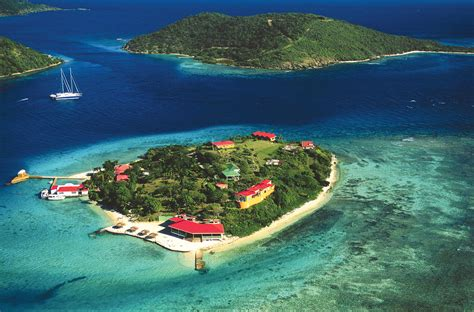 articles   Pusser's Marina Cay: The Jewel in the Crown