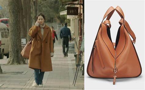 All the Designer Bags Son Ye Jin Carried in 'Something in