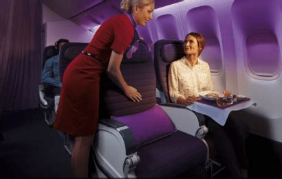 A guide to premium economy on each airline—including