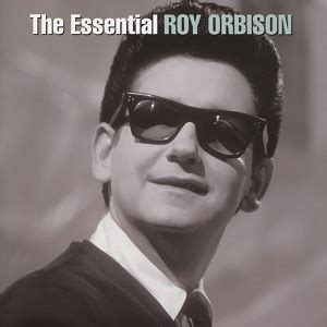 The Essential Roy Orbison - Wikipedia