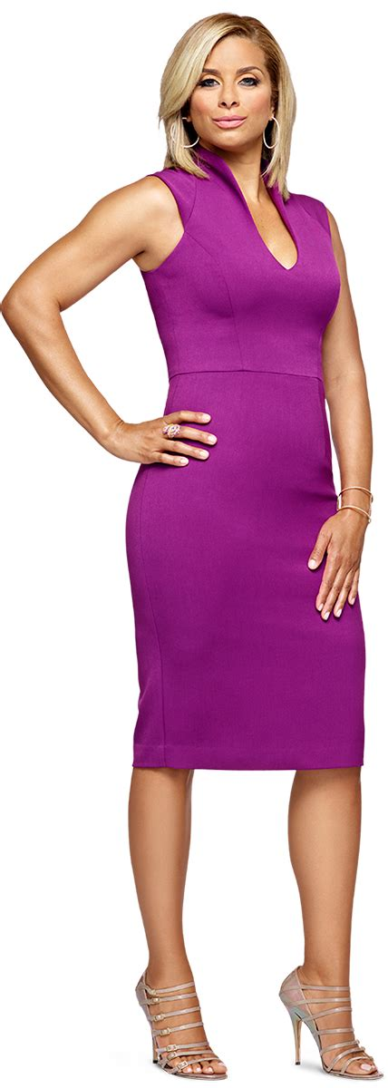 Robyn Dixon | The Real Housewives Wiki | Fandom