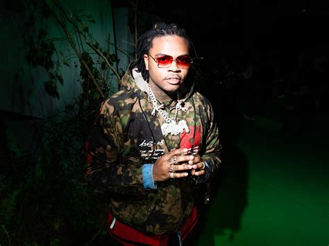 """Gunna wants you to """"Speed it Up""""   lab"""