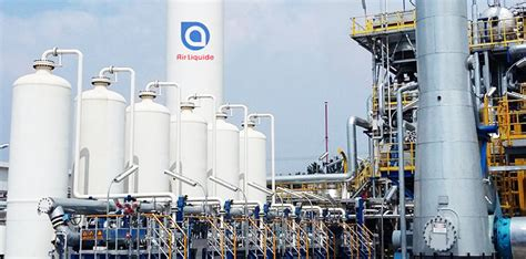 Air Liquide Engineering & Construction will supply