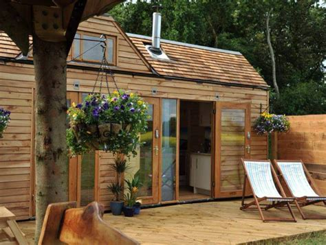 Tiny Living: Die coolsten Tiny Houses weltweit