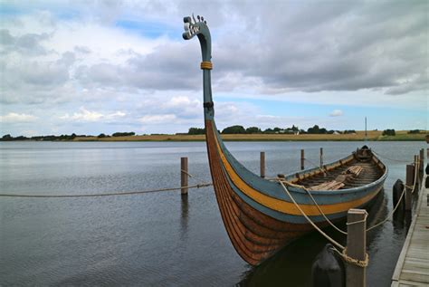 Viking attractions in and around Copenhagen - Routes North
