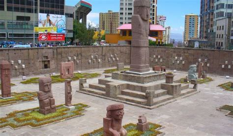 Top 8 Walking Tours in La Paz/Bolivia to Explore The City