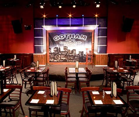 America's Best Comedy Clubs- Page 15 - Articles | Travel