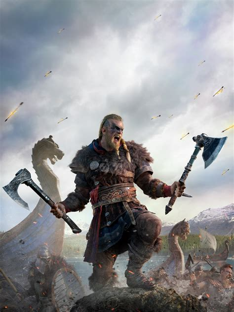 Assassin's Creed Valhalla - Xboxdynasty