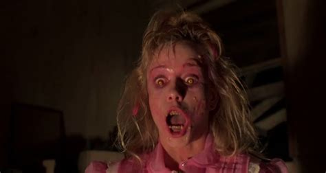Night of the Demons (1988) Kevin Tenney, Cathy Podewell