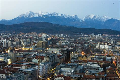 Tourist attractions in Slovenia | Travel Blog