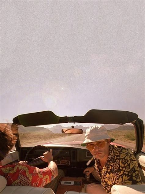 Fear and Loathing in San Francisco