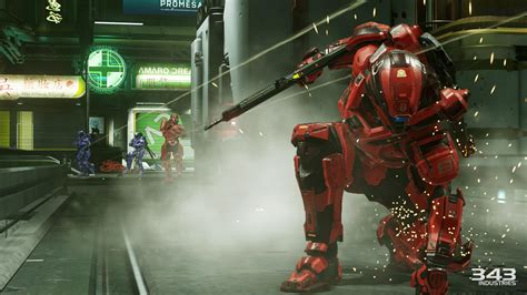Now that the dust's settled, Halo 5 remains one of 2015's