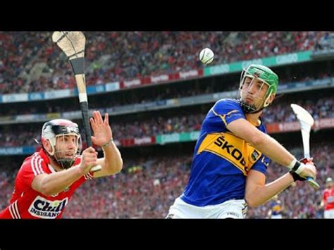 The Best of Hurling 2016 HD - YouTube
