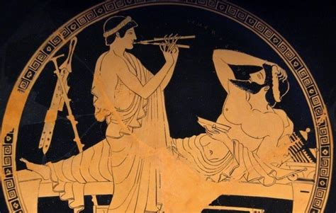 The Sacred Band Of Thebes: An Army Of 300 Gay Lovers