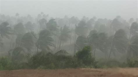 Ex-Dineo Will be Weaker When Tropical Storm Hits South