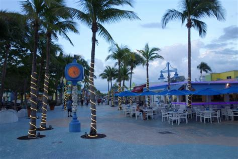 times-square-fort-myers-beach - Cape Coral