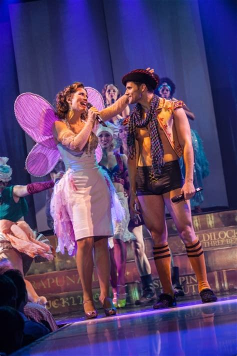 Photo Coverage: BROADWAY BARES XXII: Happy Endings
