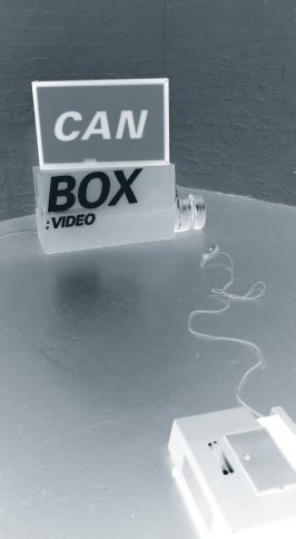 Can – INTRO UK - Design / Direction / Production