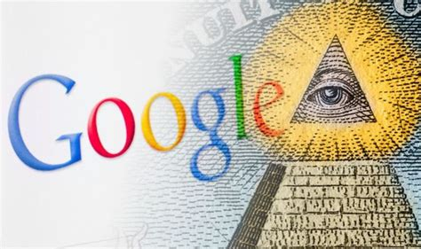 Is Google watching its users - Top 10 conspiracies still