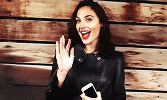 Wonder Woman Celeb GIF - Find & Share on GIPHY