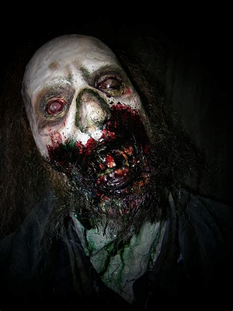 Zombie Wallpapers High Quality | Download Free