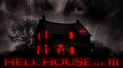 Found Footage Horror Sequel 'Hell House LLC 3' Set To Be