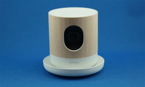 A smart camera to monitor noise, movement and air quality